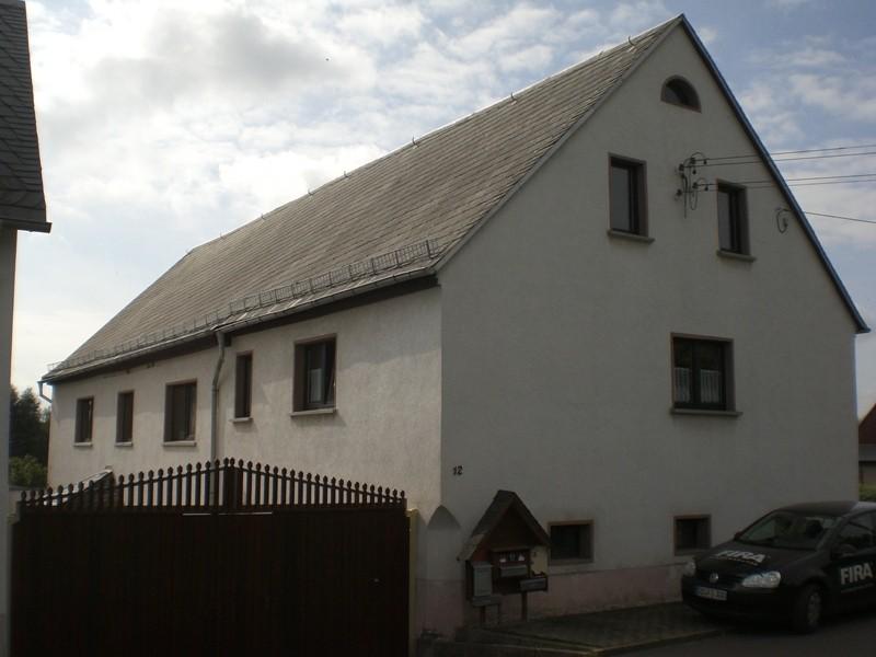 Privatbauherr in 04643 Frankenhain