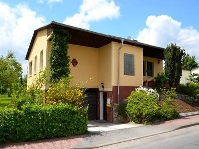 Fassadensanierung in  04626 Wildenbörten