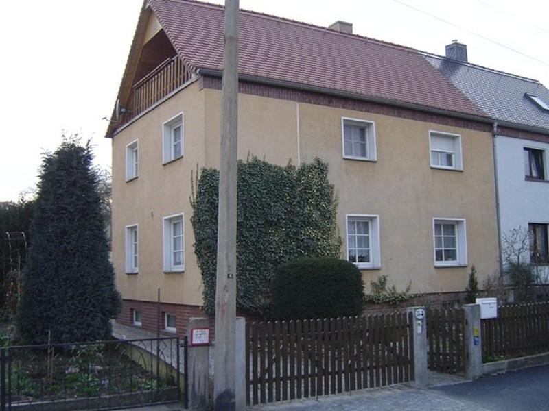 Wärmedämmverbundsystem in 01159 Dresden