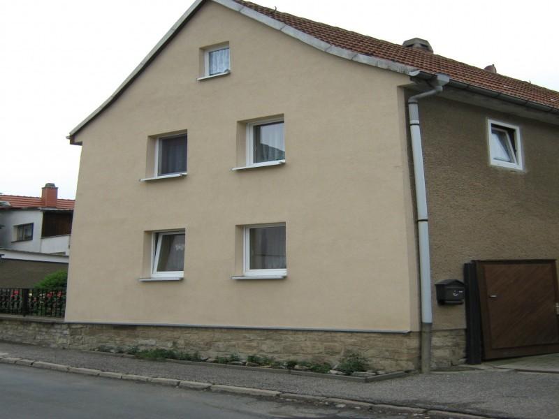 Fassadendämmung in 99439 Heichelheim