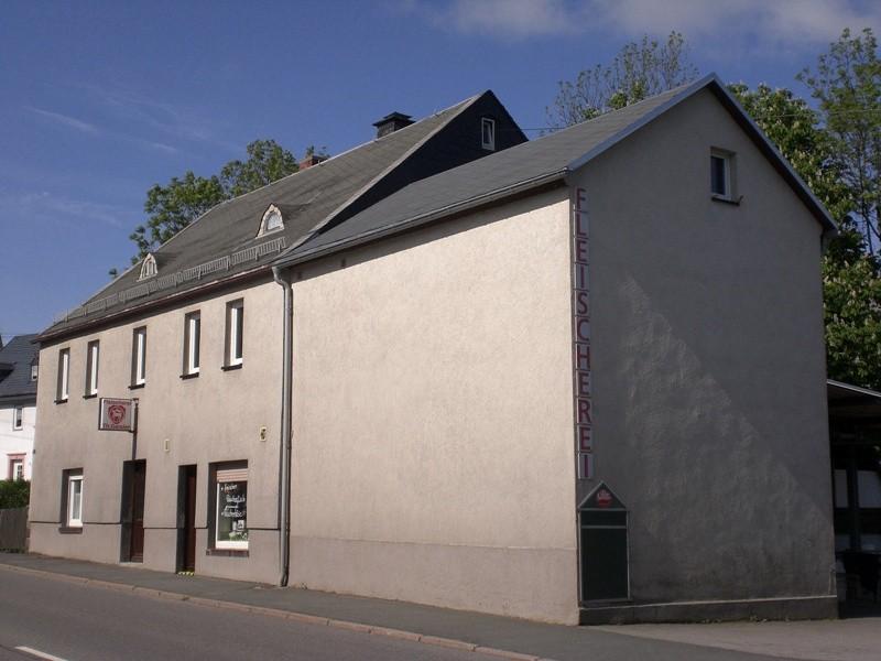 Fassadensanierung in 09366 Stollberg