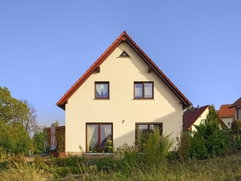 Fassadenverkleidung in 01796 Dohma