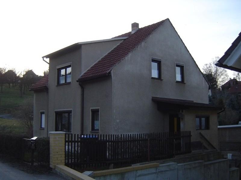 Fassadensanierung in 01809 Heidenau