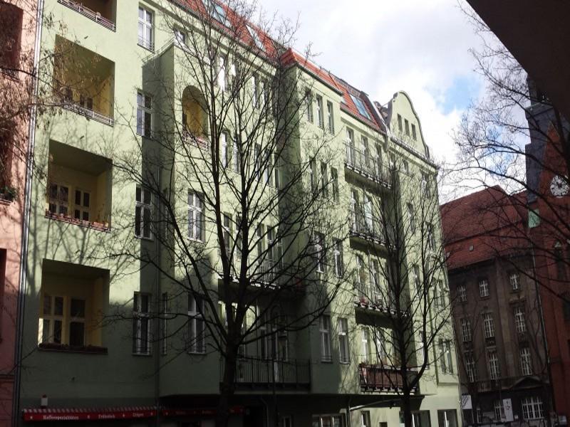 Wohnanlage Göhrener Straße 1  Berlin