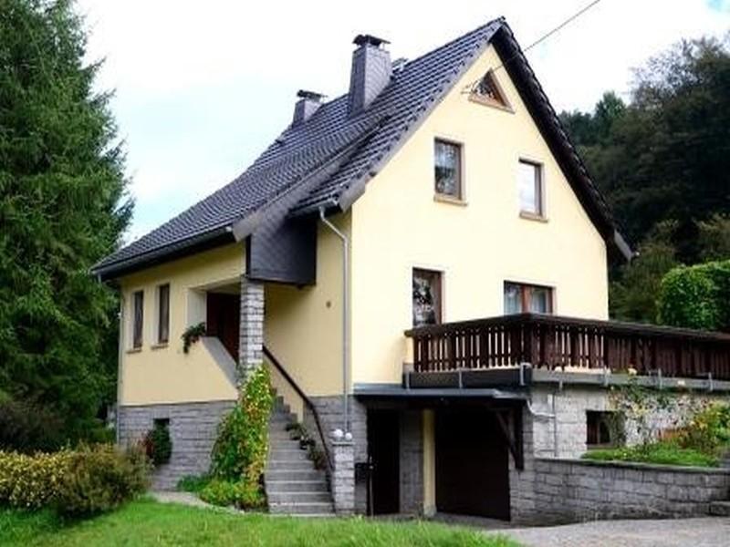 Privatbauherr in 09638 Müdisdorf
