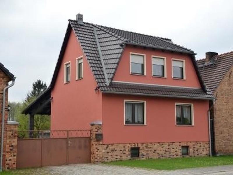 Fassadenbeschichtung in 03149 Wiesengrund
