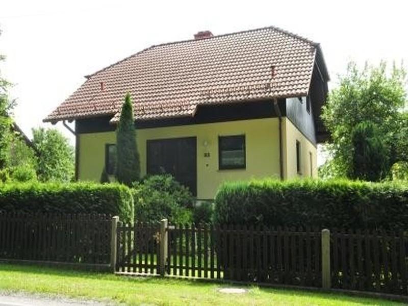 Fassadendämmung in 01454 Ullersdorf