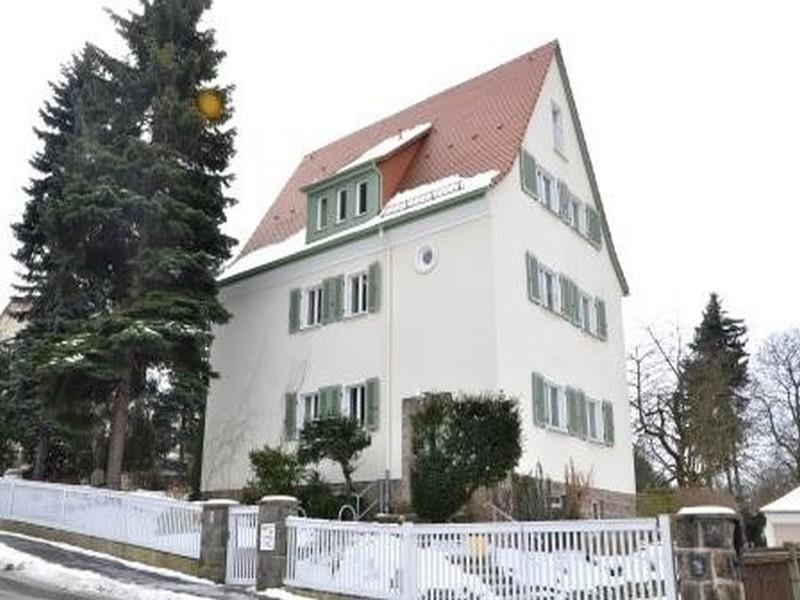 Wärmedämmung in 01324 Dresden
