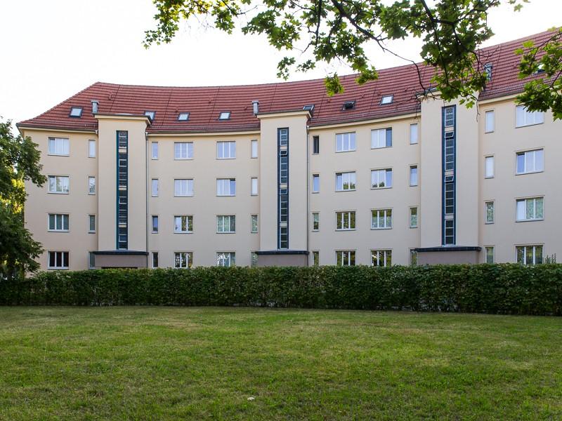 Wohnanlage Hepkestraße 145-153  Dresden