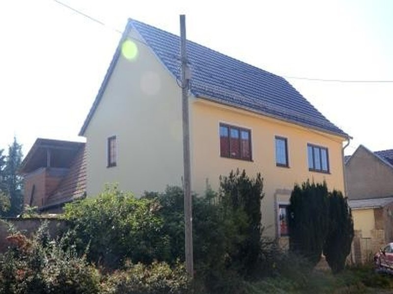 Fassadendämmung in 99198 Ollendorf