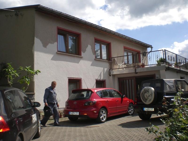 Fassadensanierung in 09661 Striegistal