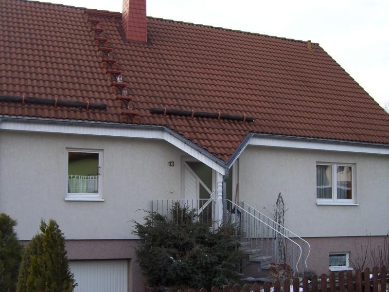 Fassadendämmung in 09557 Flöha