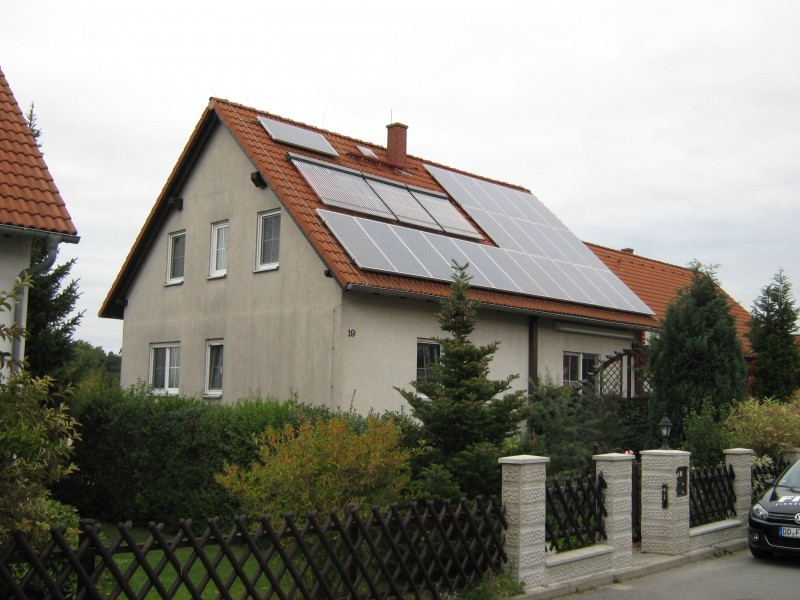 Privatbauherr in 02829 Markersdorf