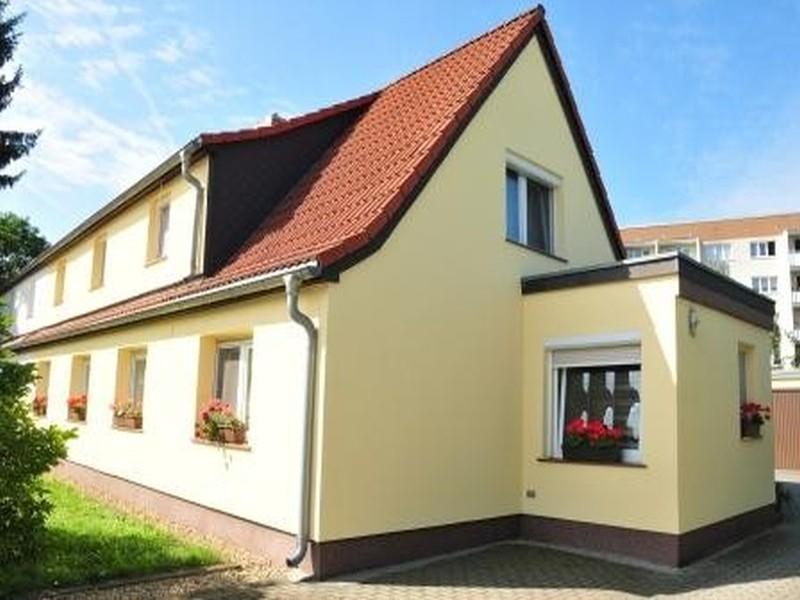 Fassadenanstrich in  01968 Senftenberg