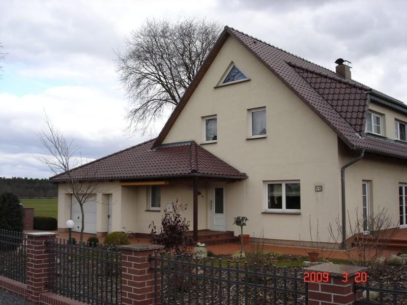 Fassadenbeschichtung in 03058 Haasow