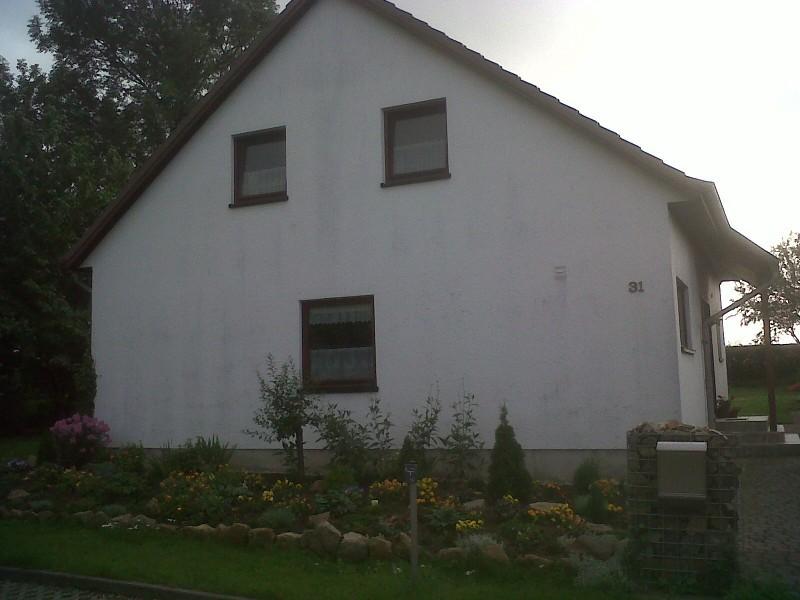 Fassadendämmung in 01561 Ebersbach