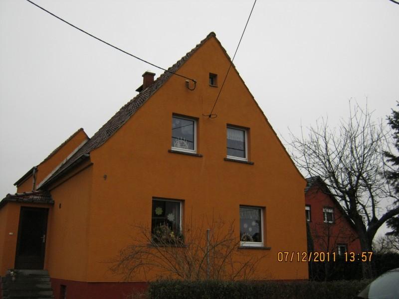 Außendämmung in 01458 Medingen