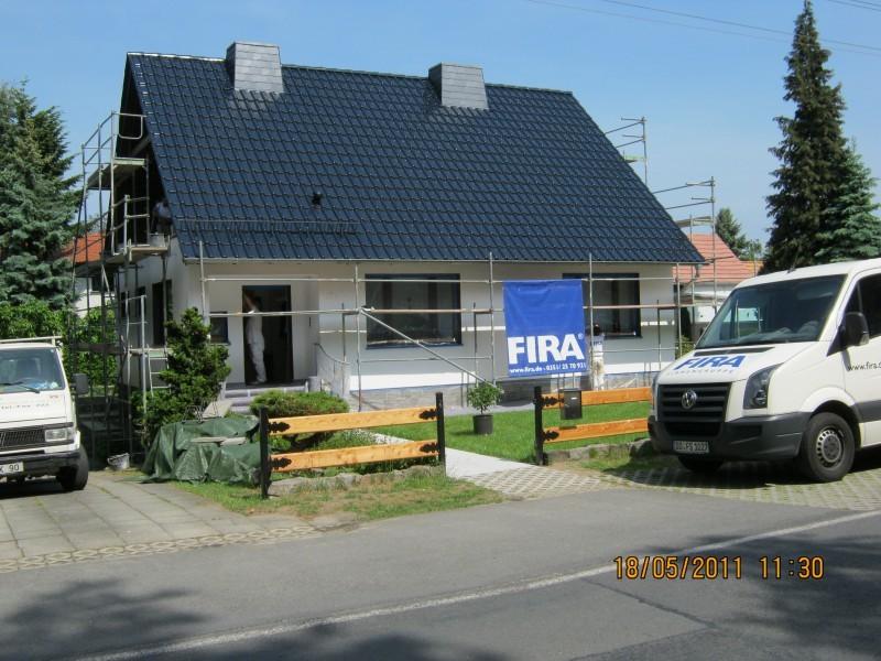 Fassadenbeschichtung in 04924 Thalberg