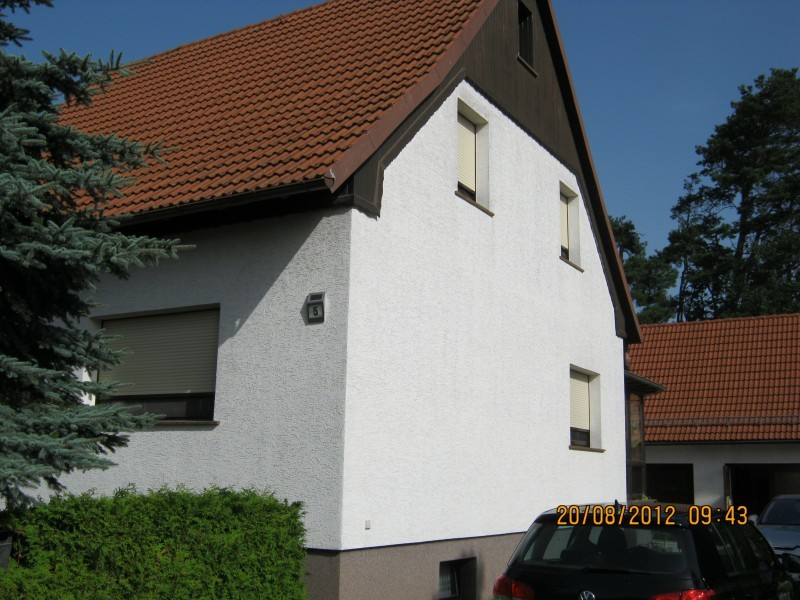 Wärmedämmverbundsystem in 01945 Tettau