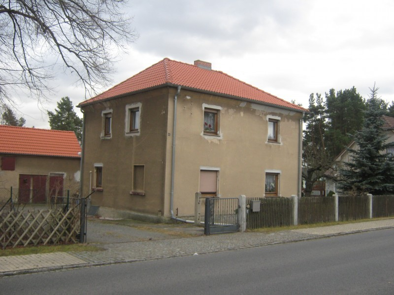 Privatbauherr in 02991 Leippe