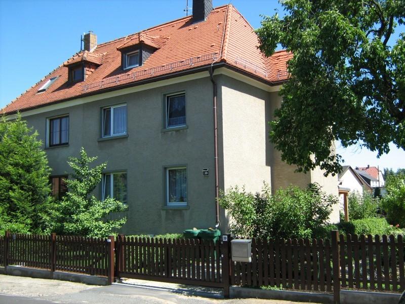 Fassadendämmung in 01108 Dresden