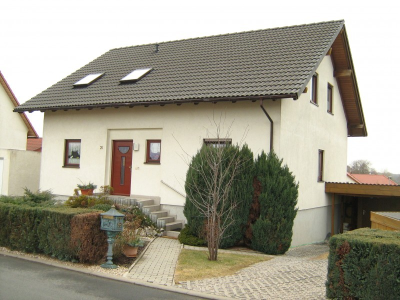 Privatbauherr in 04828 Altenbach