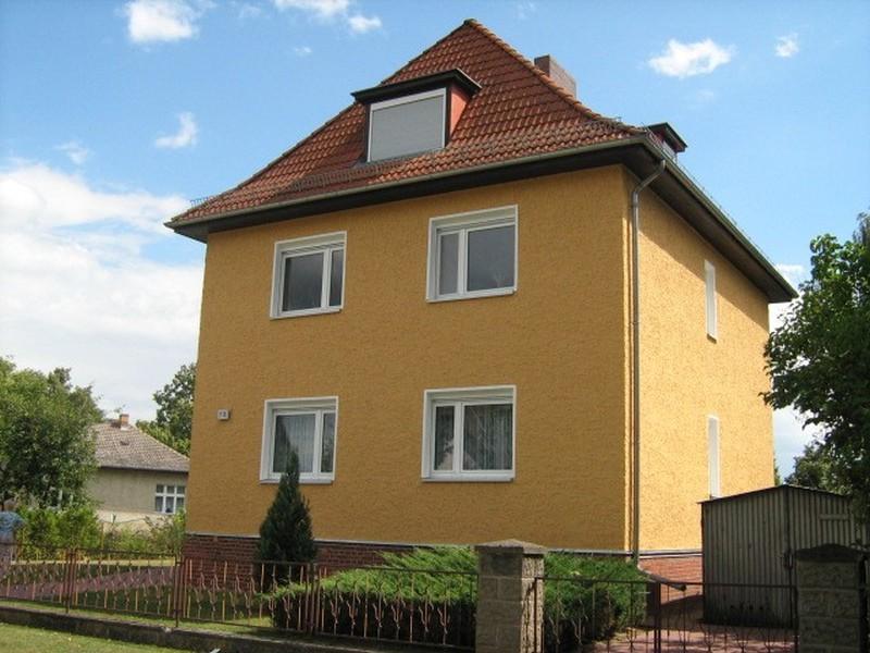 Fassadensanierung 13129 Berlin