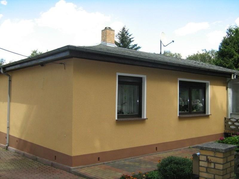 Fassadenbeschichtung in 01979 Lauchhammer