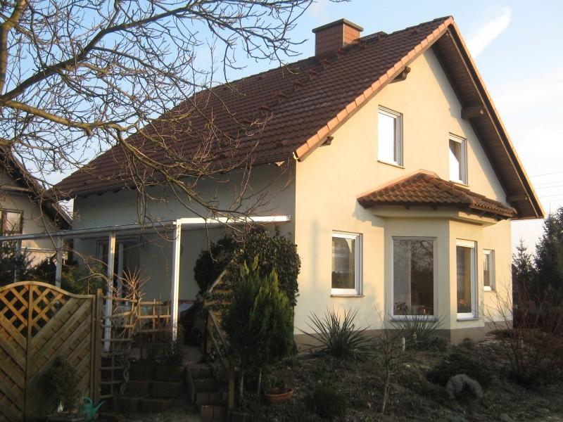 Fassadenanstrich in  01993 Schipkau