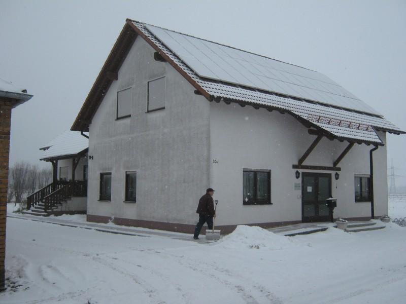 Fassadenanstrich in  03130 Spremberg