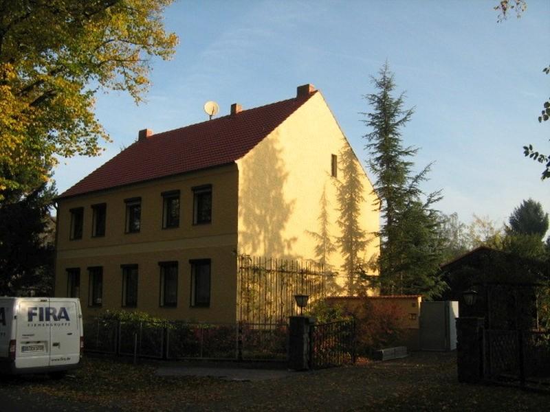Fassadendämmung in 15749 Mittenwalde