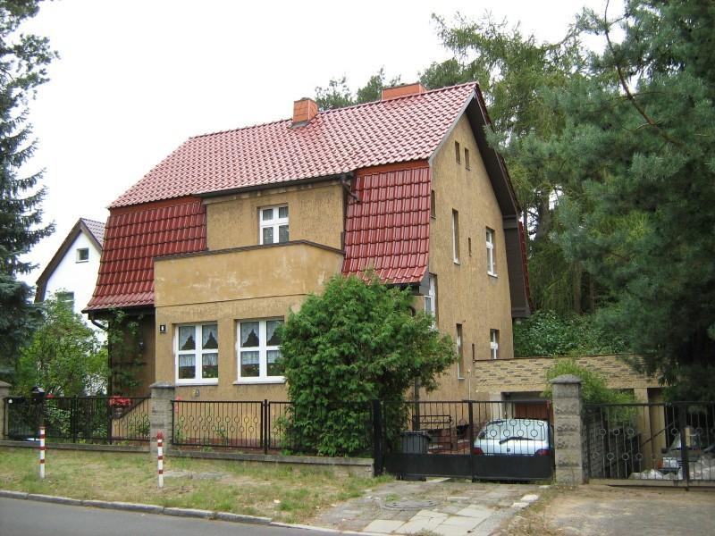 Fassadenrenovierung 12589 Berlin