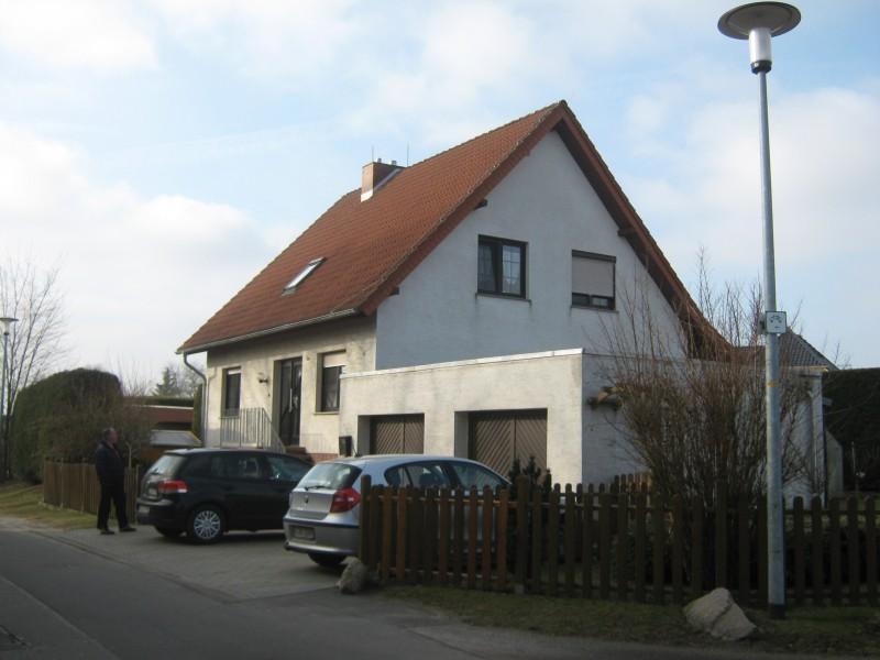 Wärmedämmverbundsystem in 03316 Drebkau