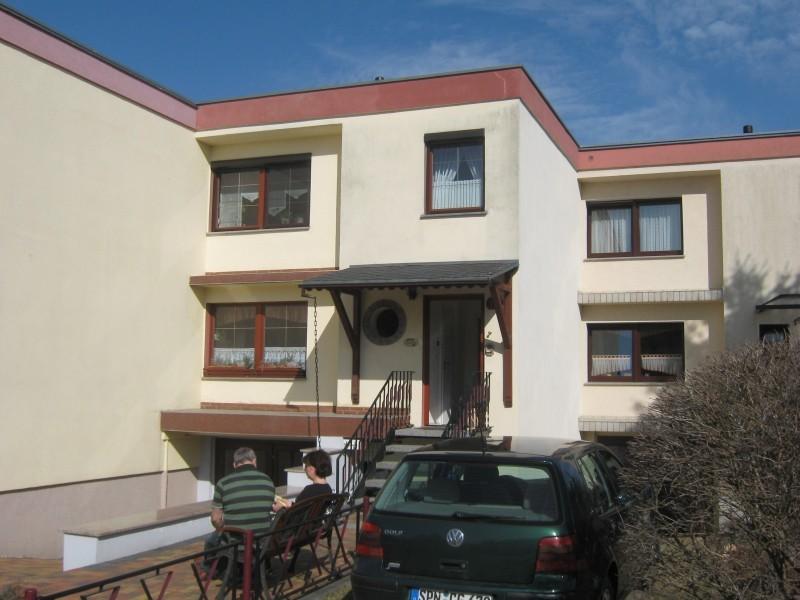 Fassadenanstrich in  03116 Drebkau