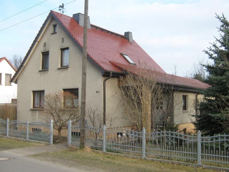 Fassadenanstrich in  01987 Schwarzheide