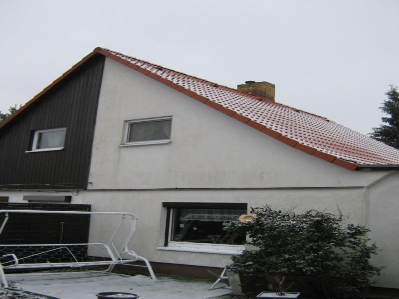 Fassadenfarbe Lotusan in 04357 Leipzig