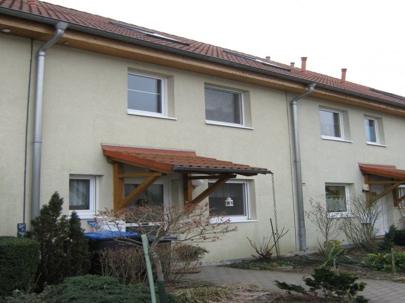 Fassadenanstrich in 04420 Markranstädt