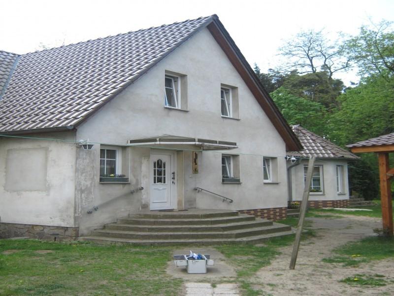 Fassadenanstrich in  03185 Drachhausen