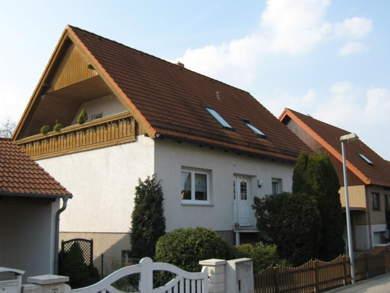 Hausfarbe Lotusan in 04316 Leipzig
