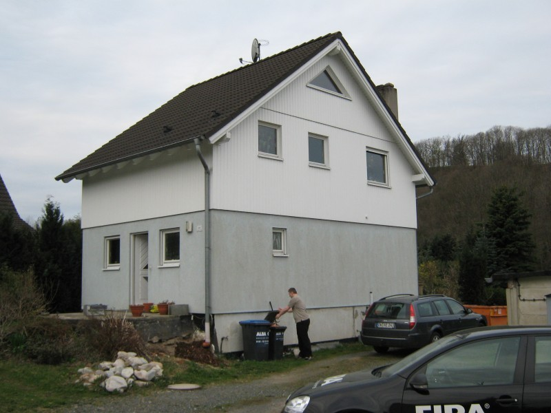 Privatbauherr in 01744 Ulberndorf