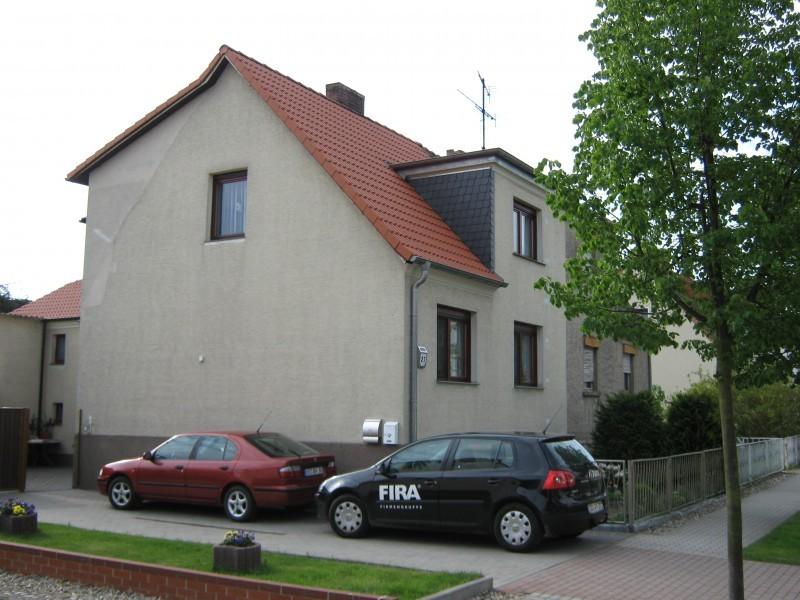 Fassadenbeschichtung in 04895 Falkenberg