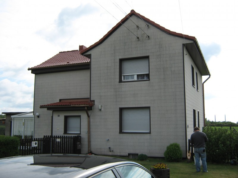 Fassadenbeschichtung in 04928 Plessa