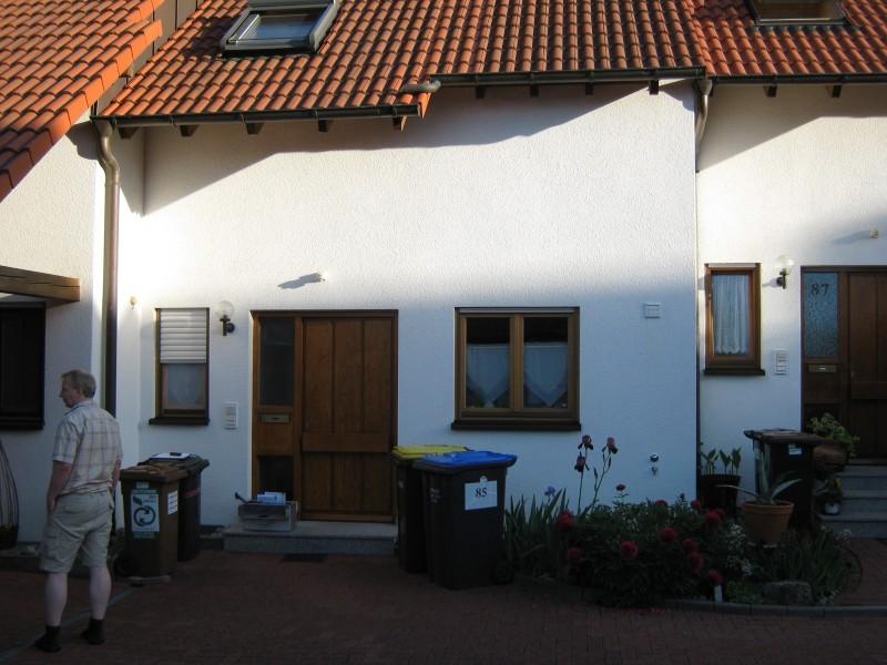 Fassadendämmung in 99198 Urbich