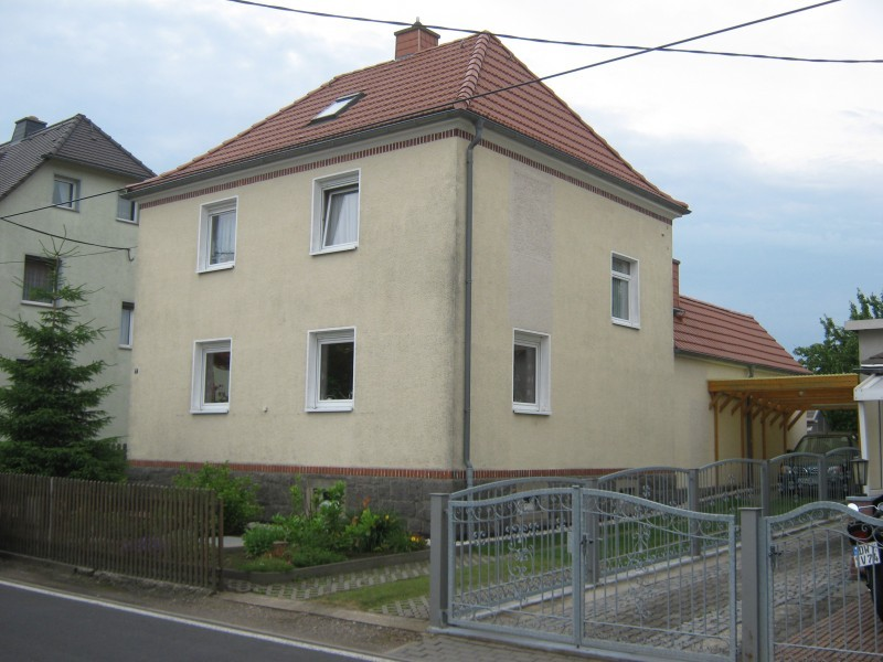 Privatbauherr in 01737 Braunsdorf