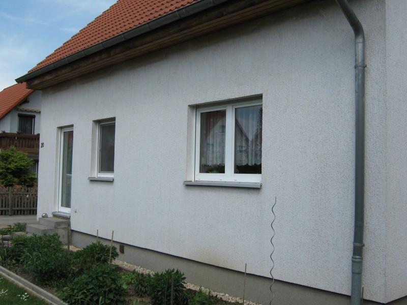 Fassadendämmung in 99510 Kleinromstedt