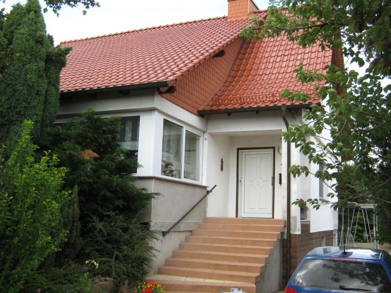 Fassadenbeschichtung in 04924 Bad Liebenwerda