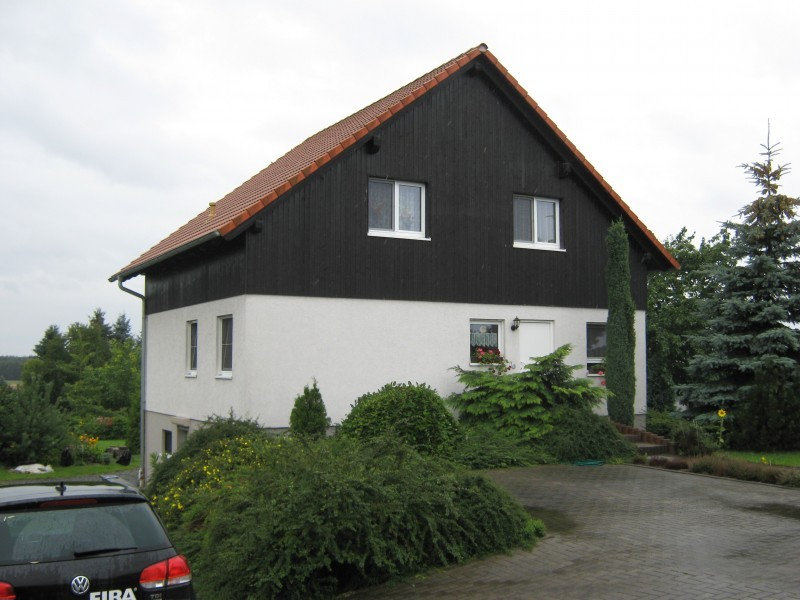 Privatbauherr in 01561 Liega