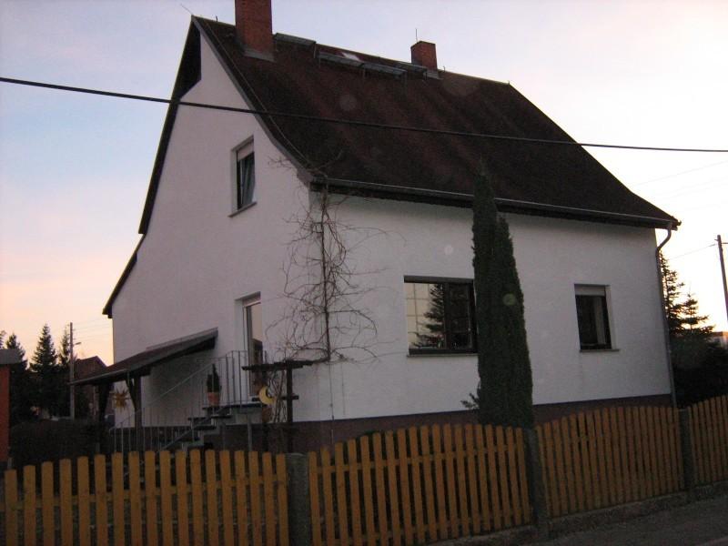 Fassadenanstrich in  01454 Ottendorf-Okrilla