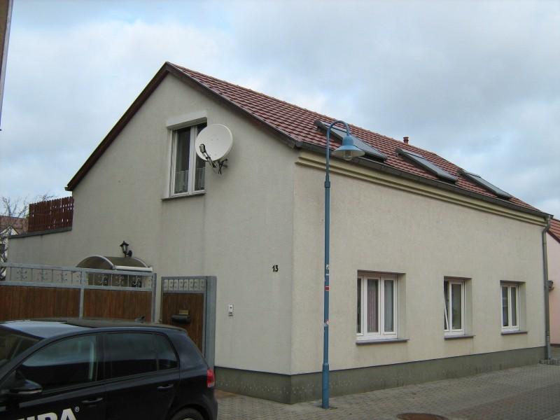 Fassadenanstrich in 02977 Hoyerswerda