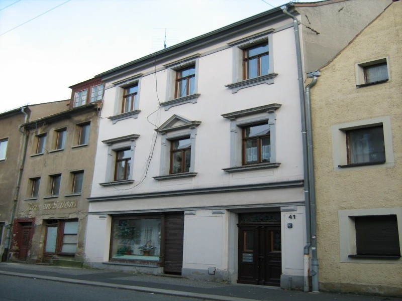 Privatbauherr in 02763 Zittau